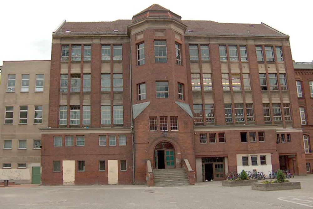 Trelleborgschule Berlin